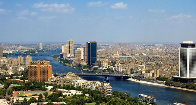 Real Estate in Cairo